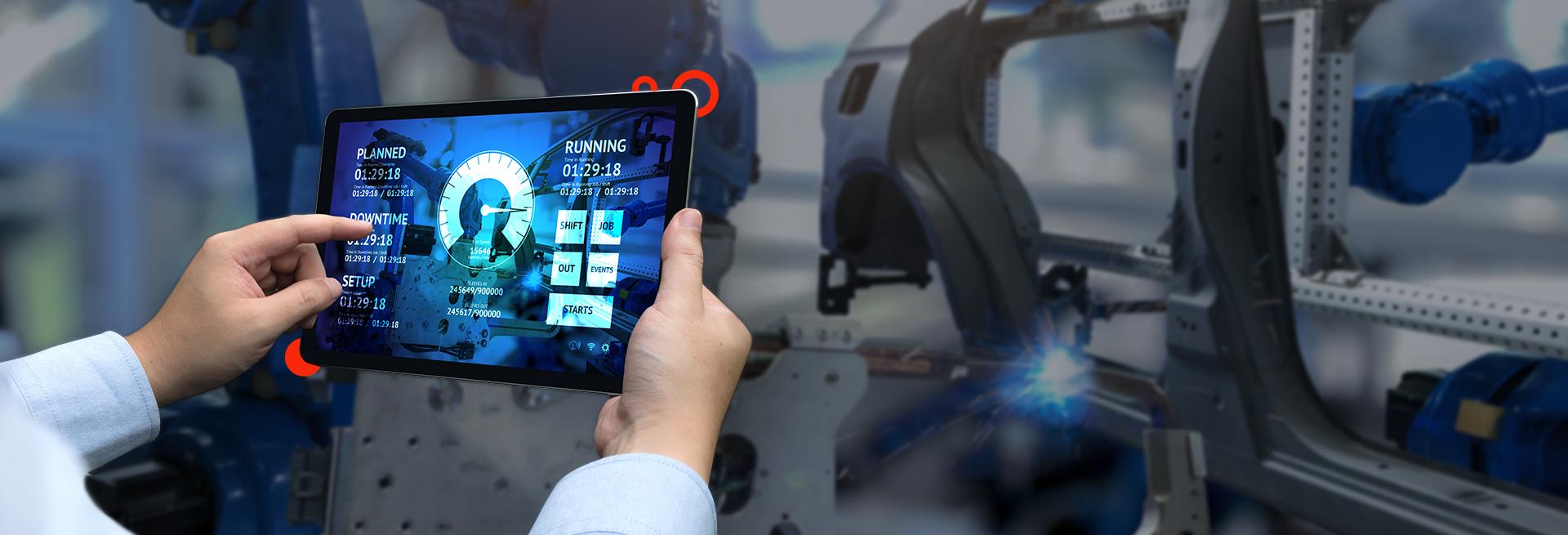 Hoje, qual é o papel da transformação digital na indústria automotiva? Entenda melhor este cenário em nosso blog. - Blog Metagal