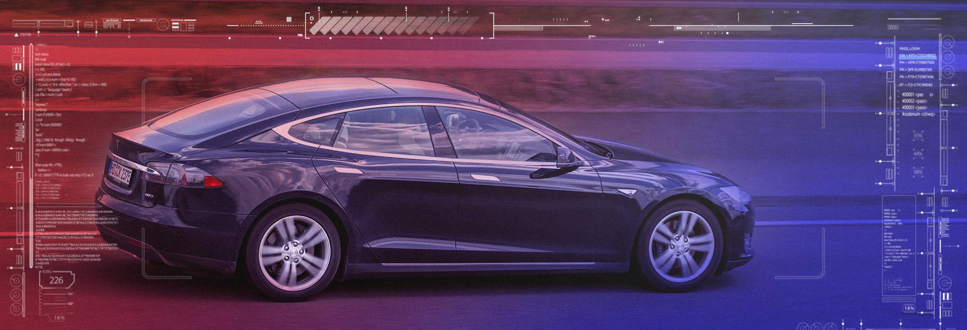 Em um acidente, quais vidas devem ser priorizadas? A indústria de carros autônomos enfrenta esses e outros desafios. Saiba mais em nosso blog: