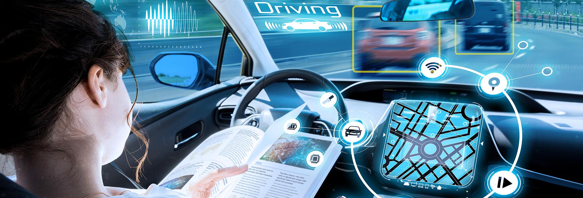 Conheça os níveis de automação dos veículos