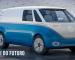 A Kombi do futuro: como é o novo carro elétrico da Volkswagen