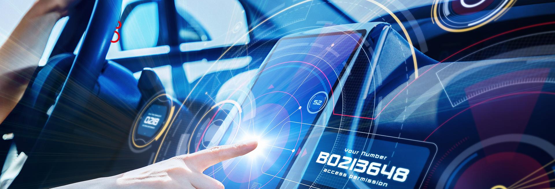 mercado automotivo: tendências realistas