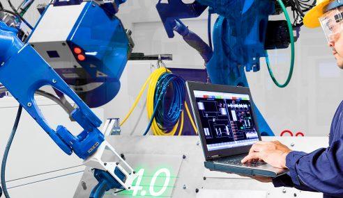 Indústria do futuro: mecânica automotiva e outros nichos que serão valorizados
