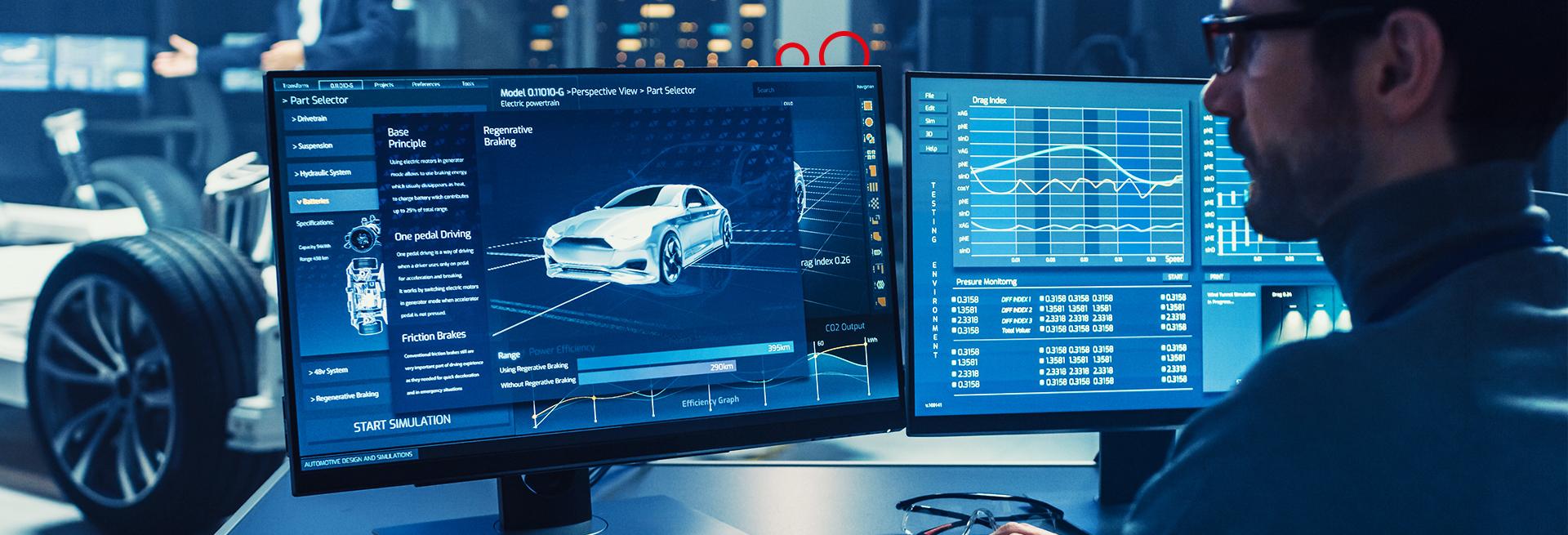 A pandemia trouxe à tona as necessidades e desafios da indústria automotiva, e pode impulsionar pesquisas para mudar a mobilidade antes do que se imagina.