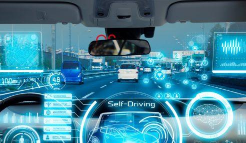 Painel de carro: o avanço dos painéis digitais nos veículos