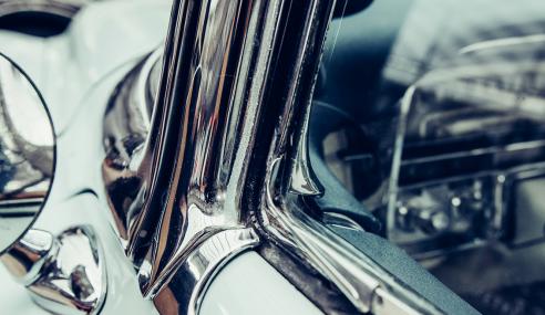 Automóveis sem retrovisores: essa moda pega?
