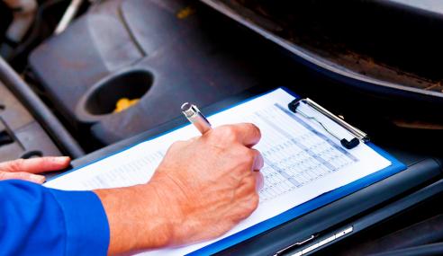 Segurança veicular: principais pontos e certificado CSV